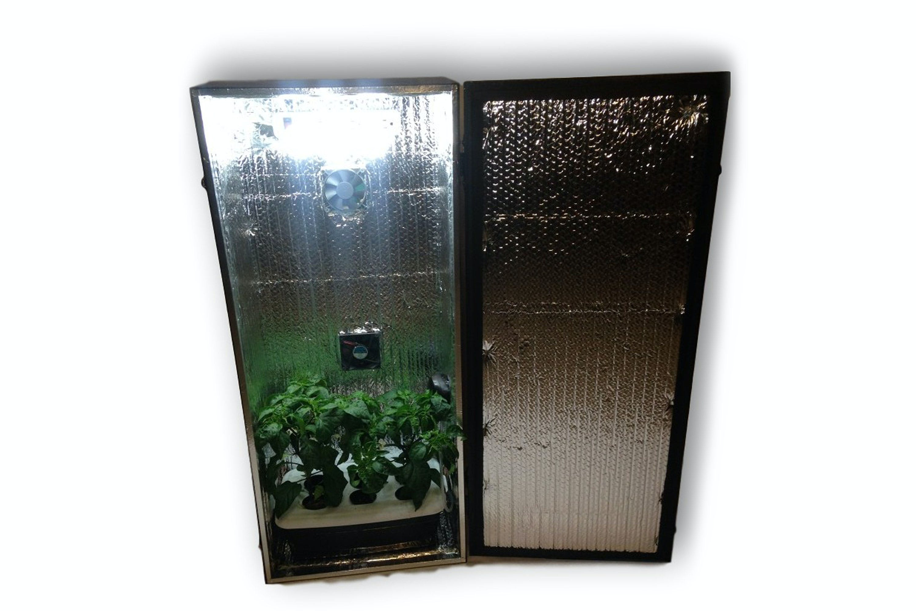 ghostpro grow box Grow Weed Effortlessly With The Best Grow Box For Beginners