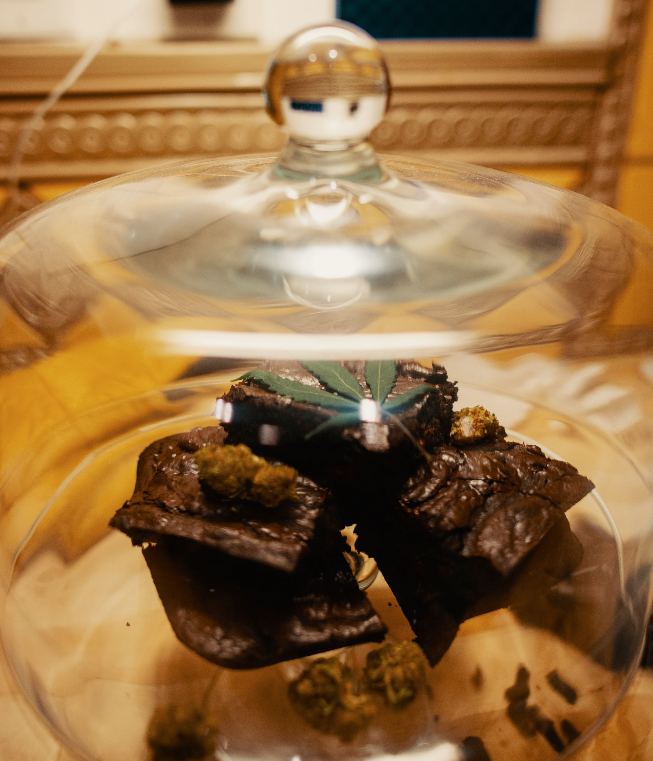 Best Weed Brownies 35 These Are The Best Weed Brownies For When You Cant Make Your Own