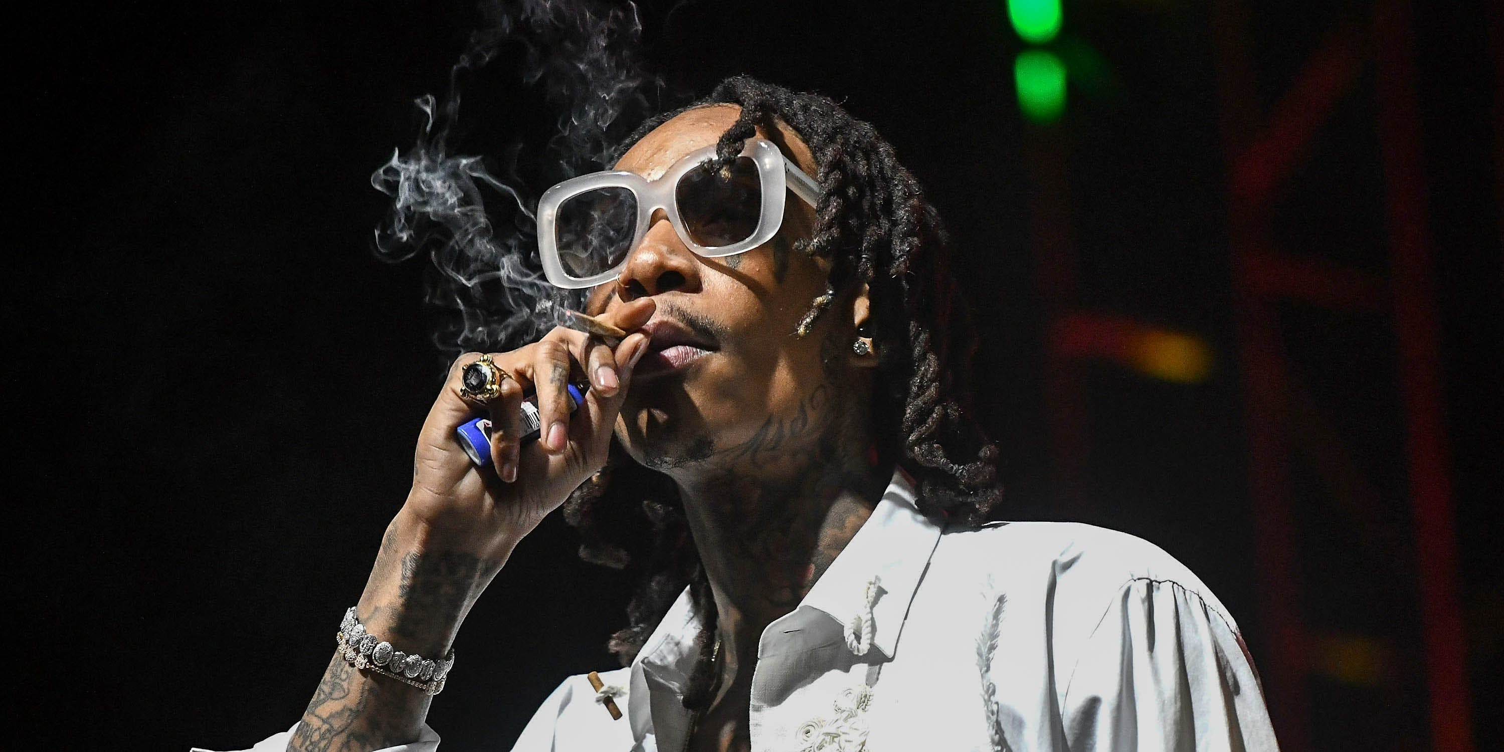 Wiz Khalifa dropped his weed tips four years ago, but do they still ring true?