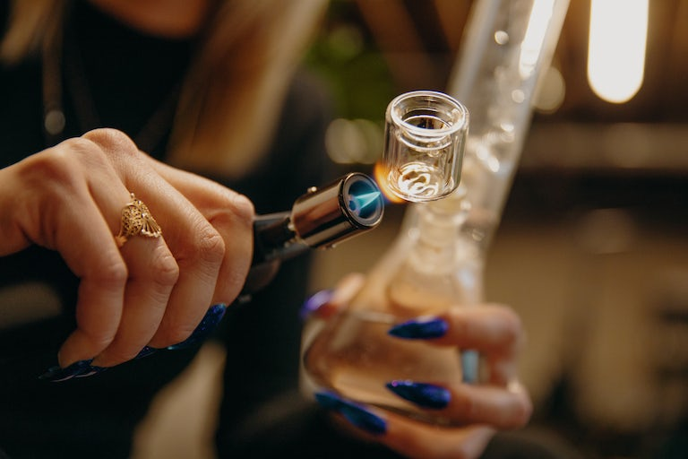 Here's How To Smoke Hash Oil Every Way Imaginable | Herb | Herb
