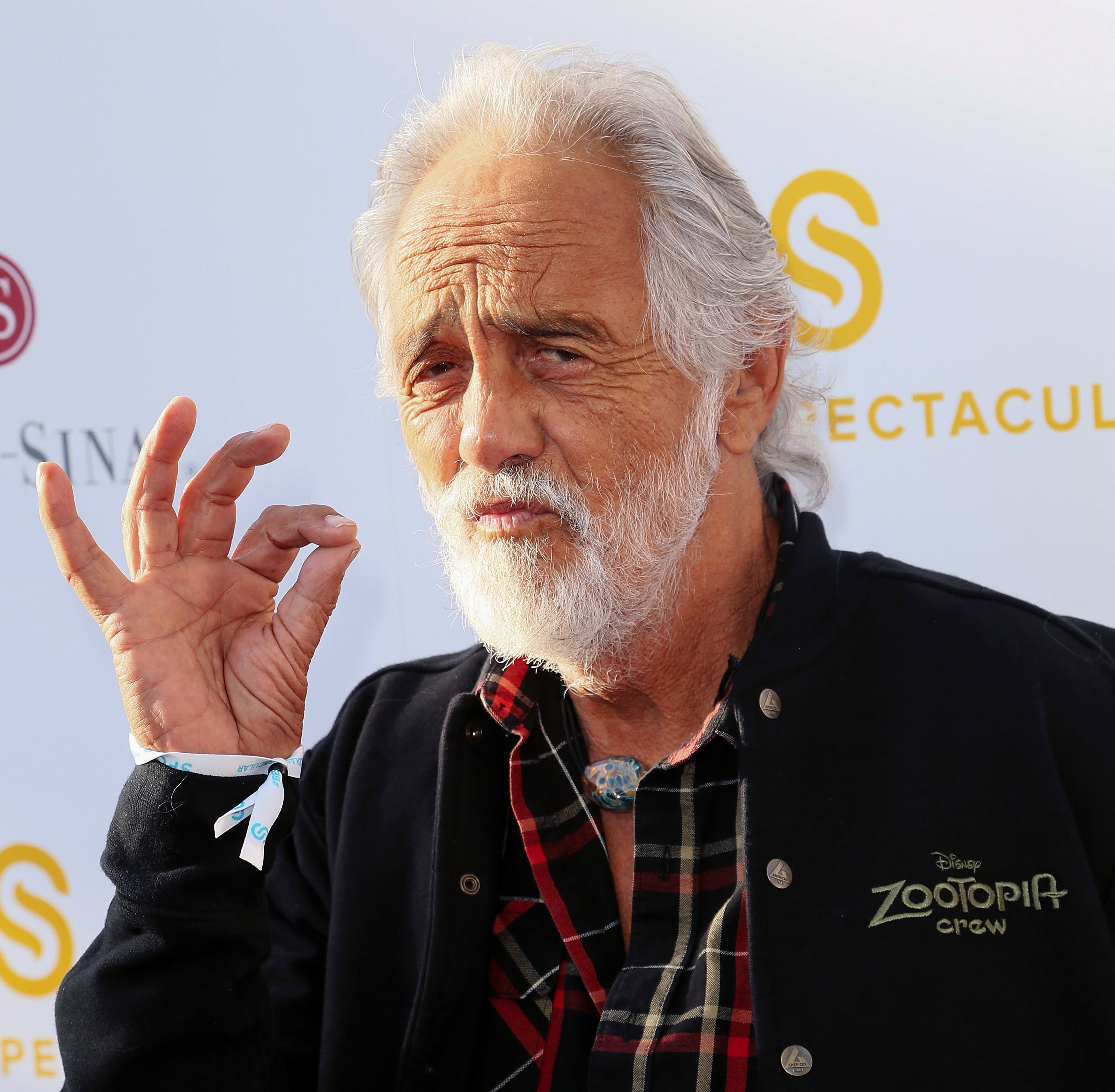 Tommy Chong thinks Canada's government is keeping cannabis's black market alive.