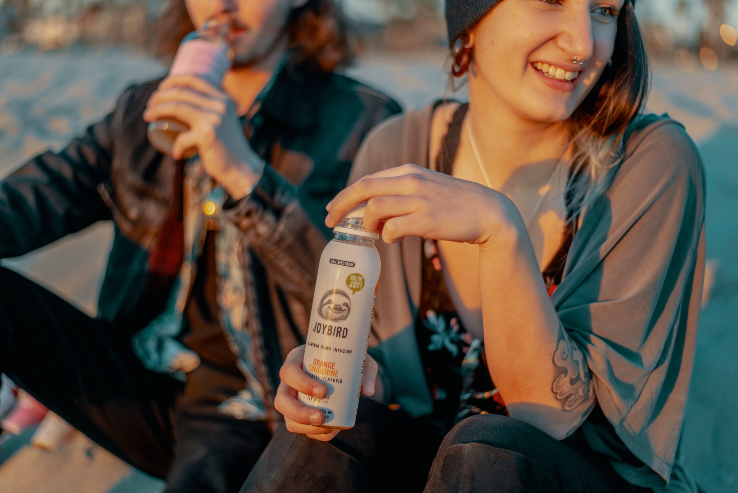 Best CBD Drinks 12 From Soda to Coffee, These Are The Best CBD Drinks