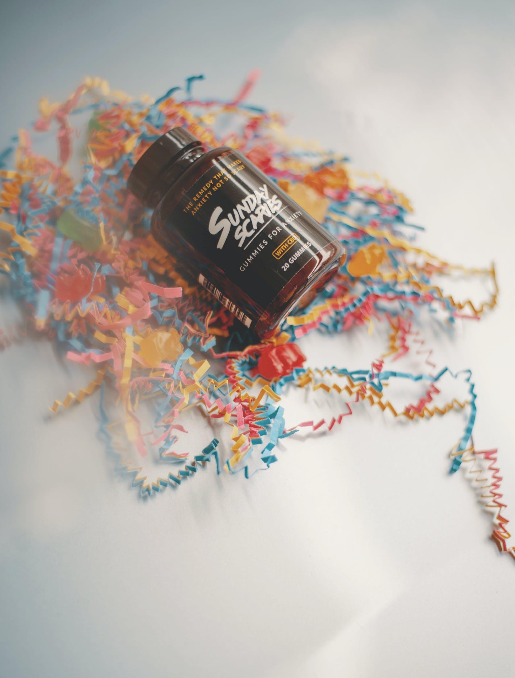 Best CBD Gummies 2 Love Edibles but not THC? Here are the Best CBD Gummies