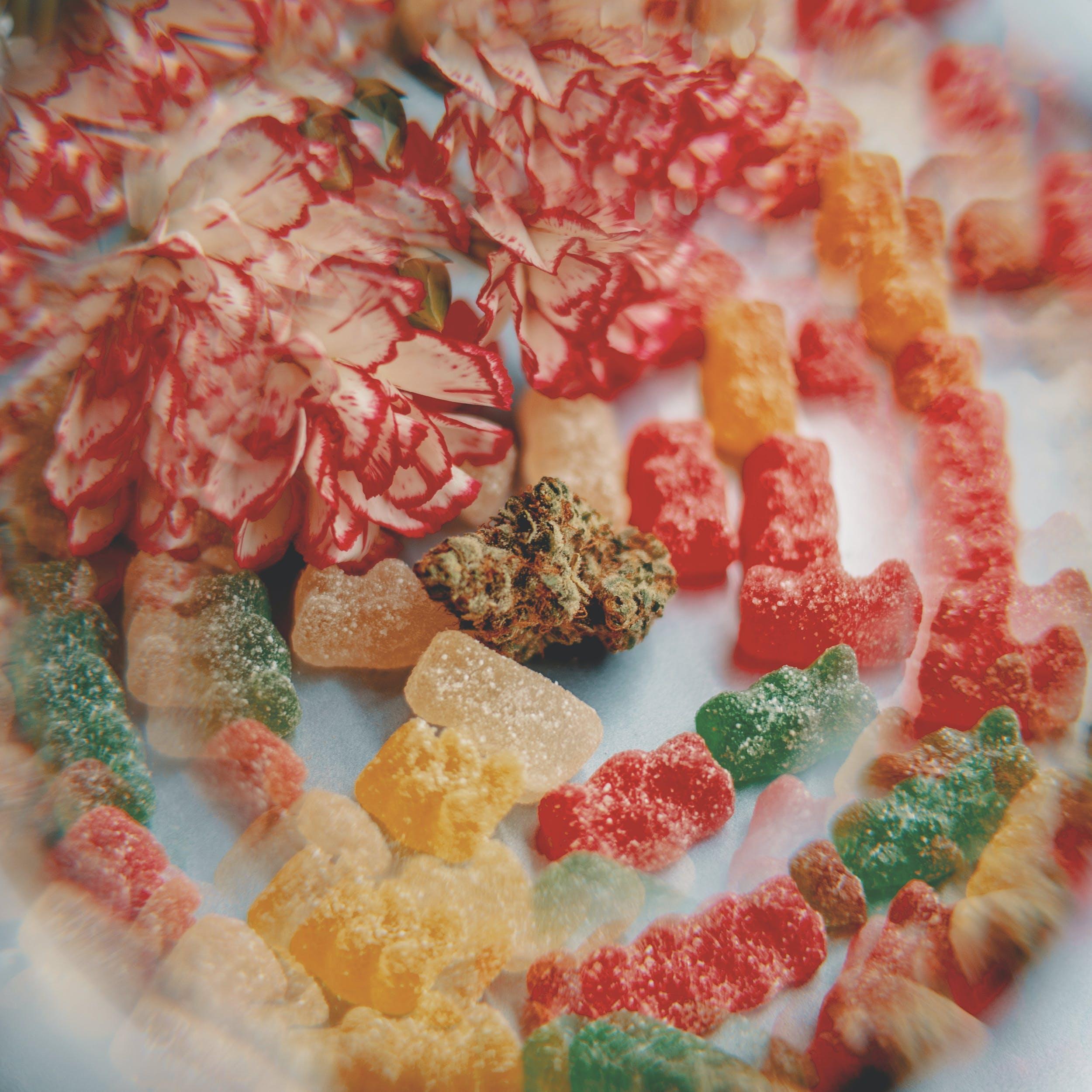 Best CBD Gummies 7 Love Edibles but not THC? Here are the Best CBD Gummies