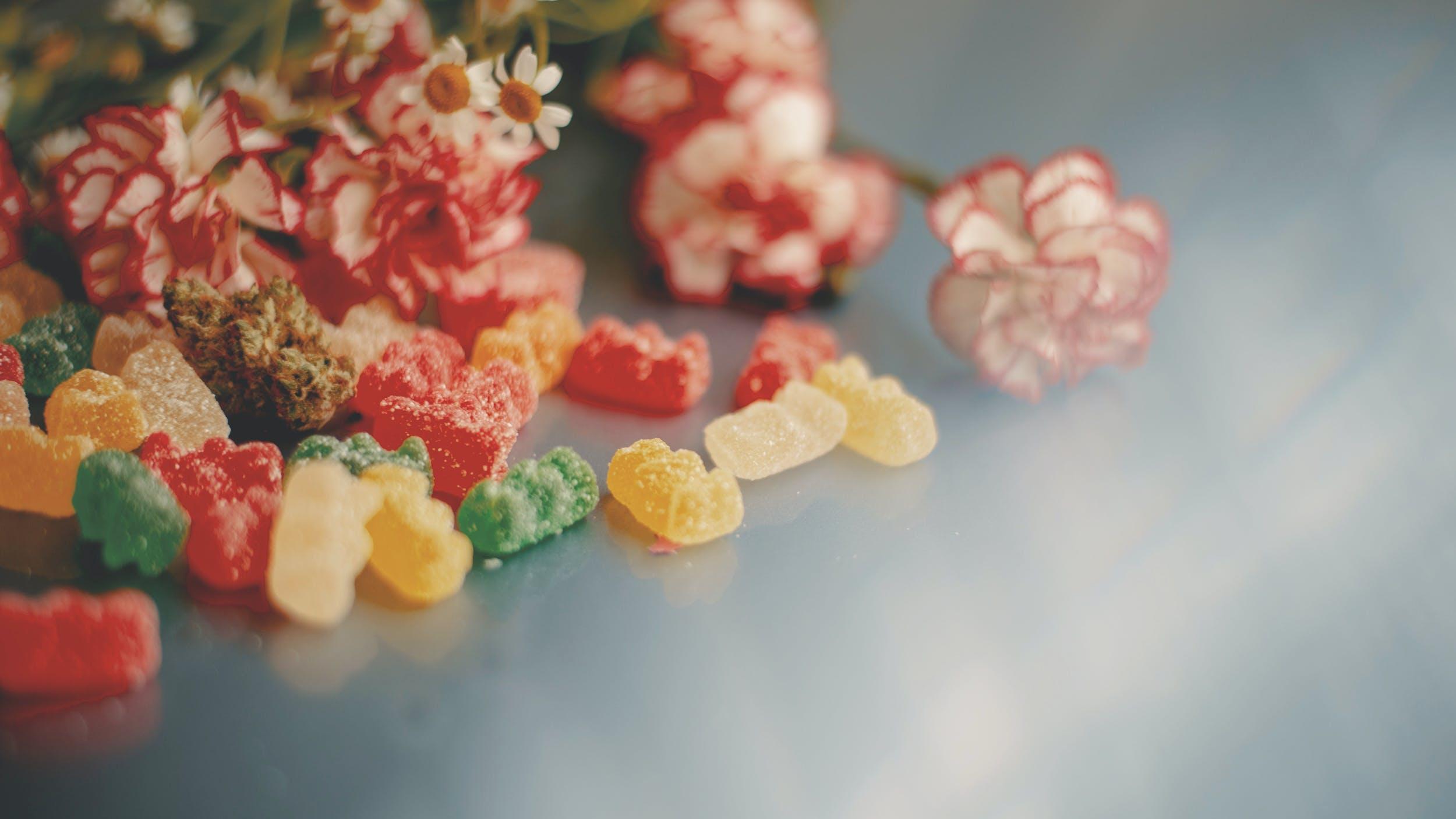 Best CBD Gummies 9 Love Edibles but not THC? Here are the Best CBD Gummies