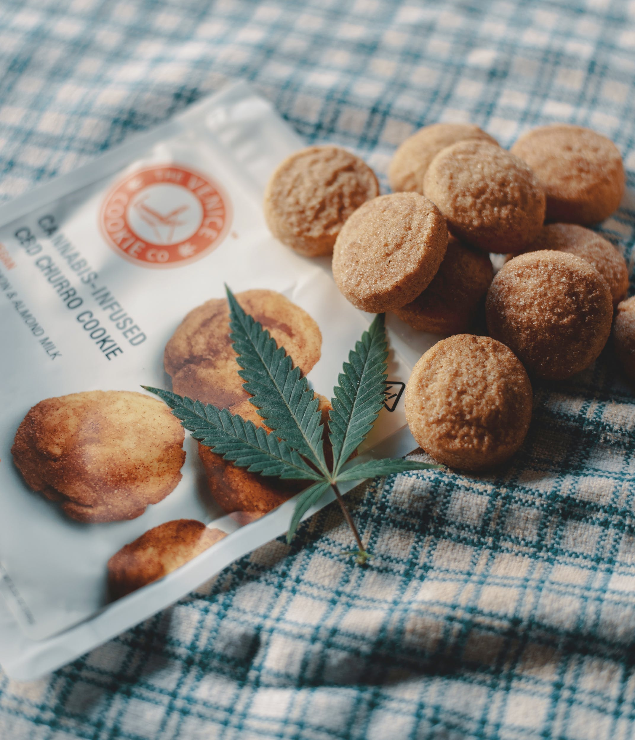 Best Weed Cookies 19 These Are The Best Weed Cookies Weve Ever Tried