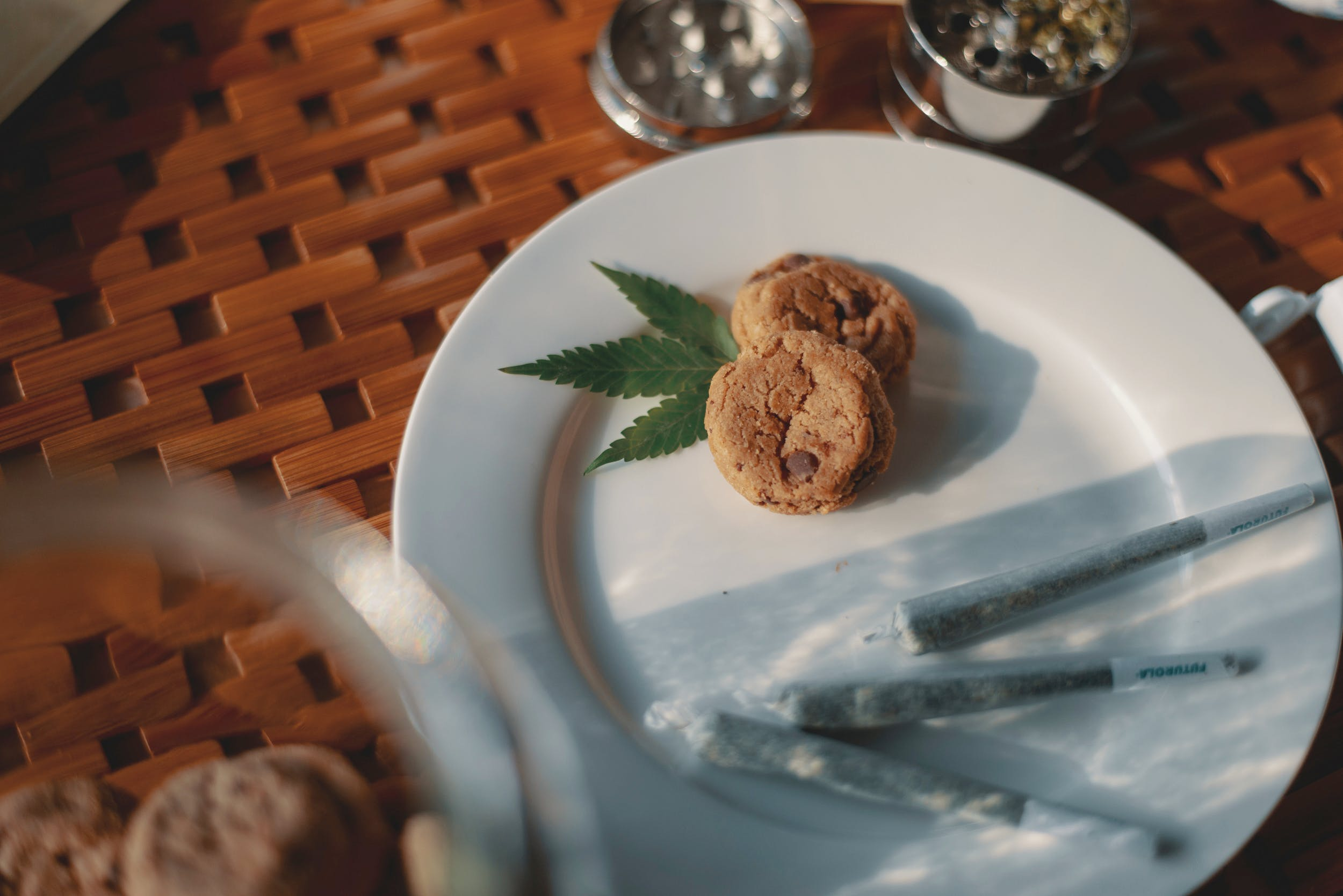 Best Weed Cookies 32 These Are The Best Weed Cookies Weve Ever Tried
