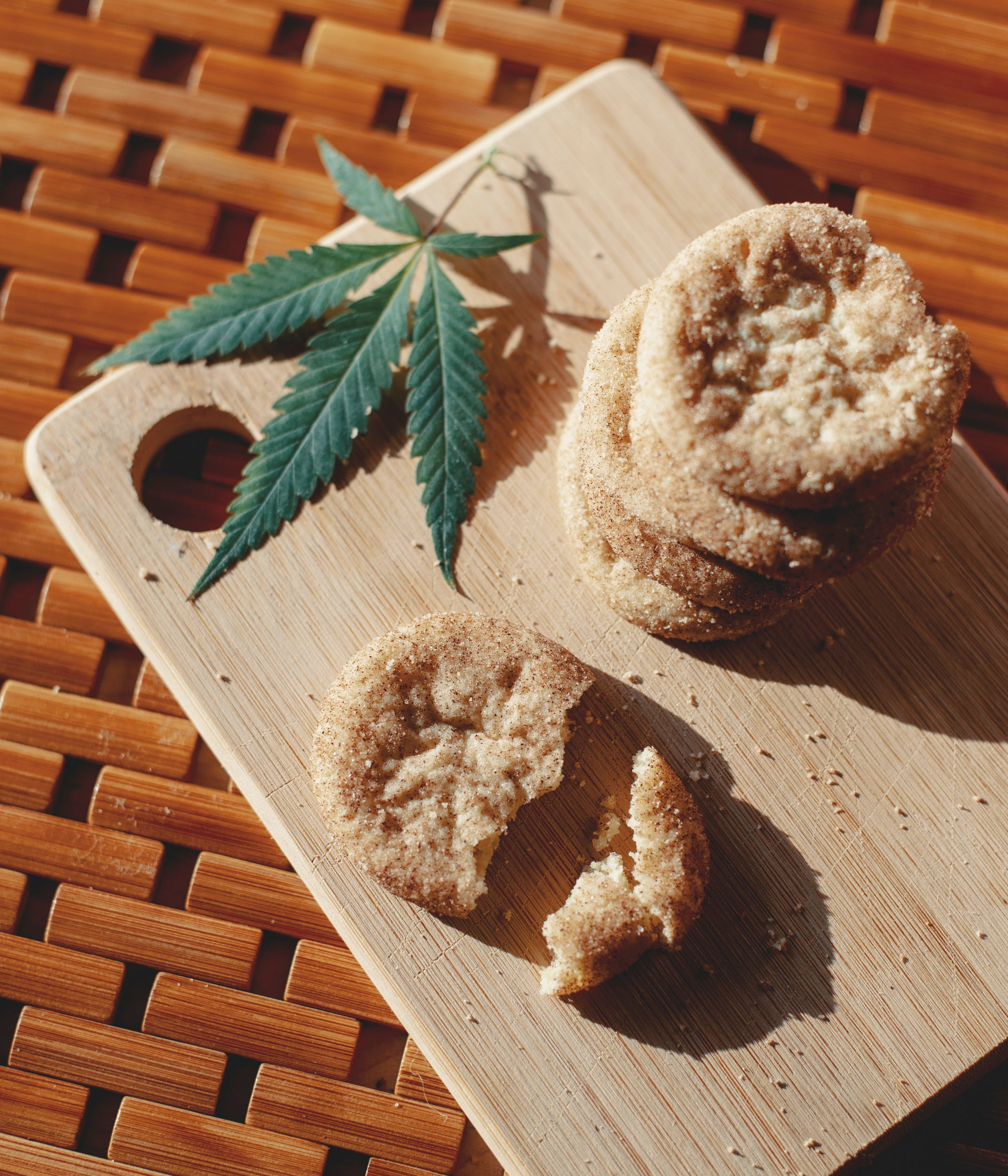 Best Weed Cookies 5 These Are The Best Weed Cookies Weve Ever Tried