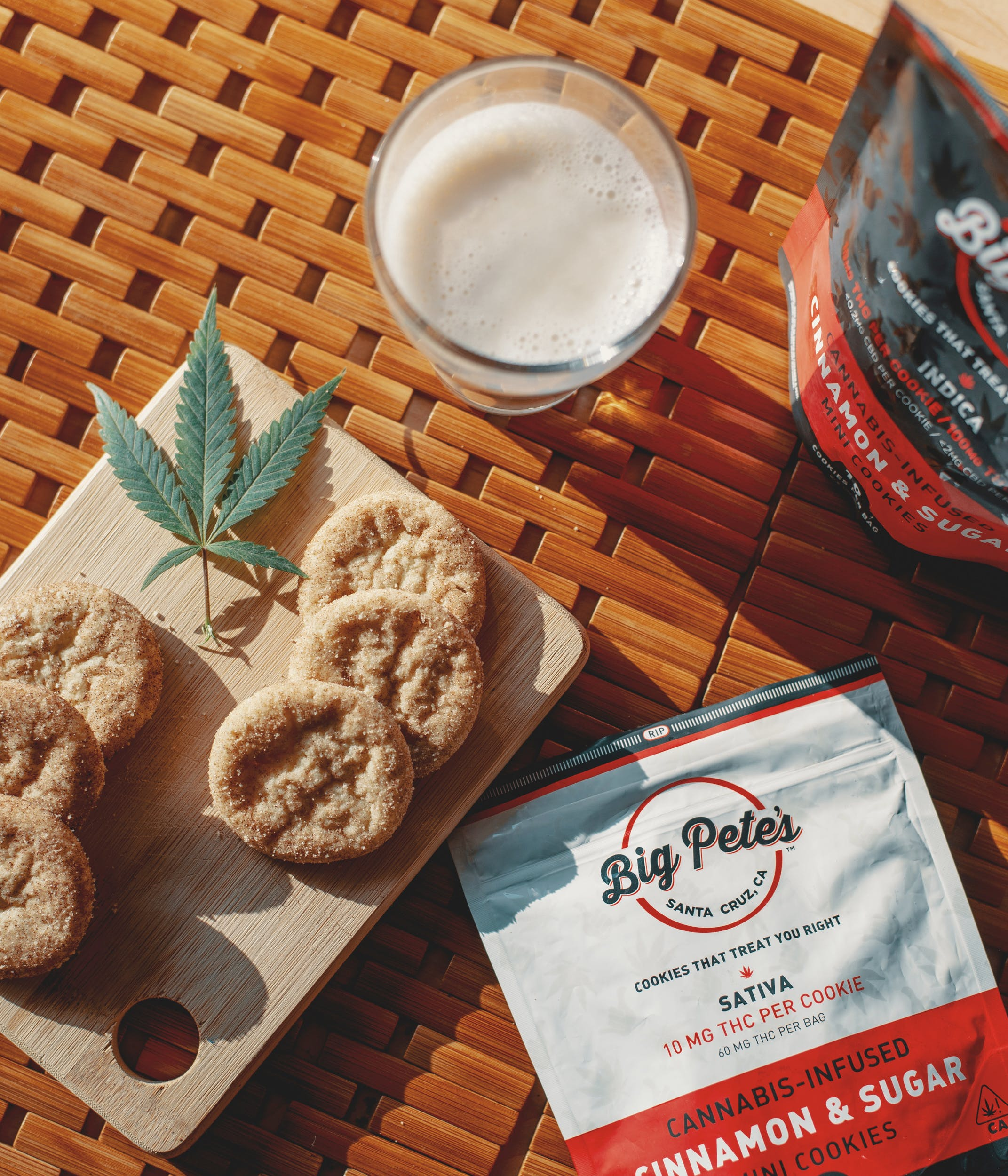 Best Weed Cookies 9 These Are The Best Weed Cookies Weve Ever Tried