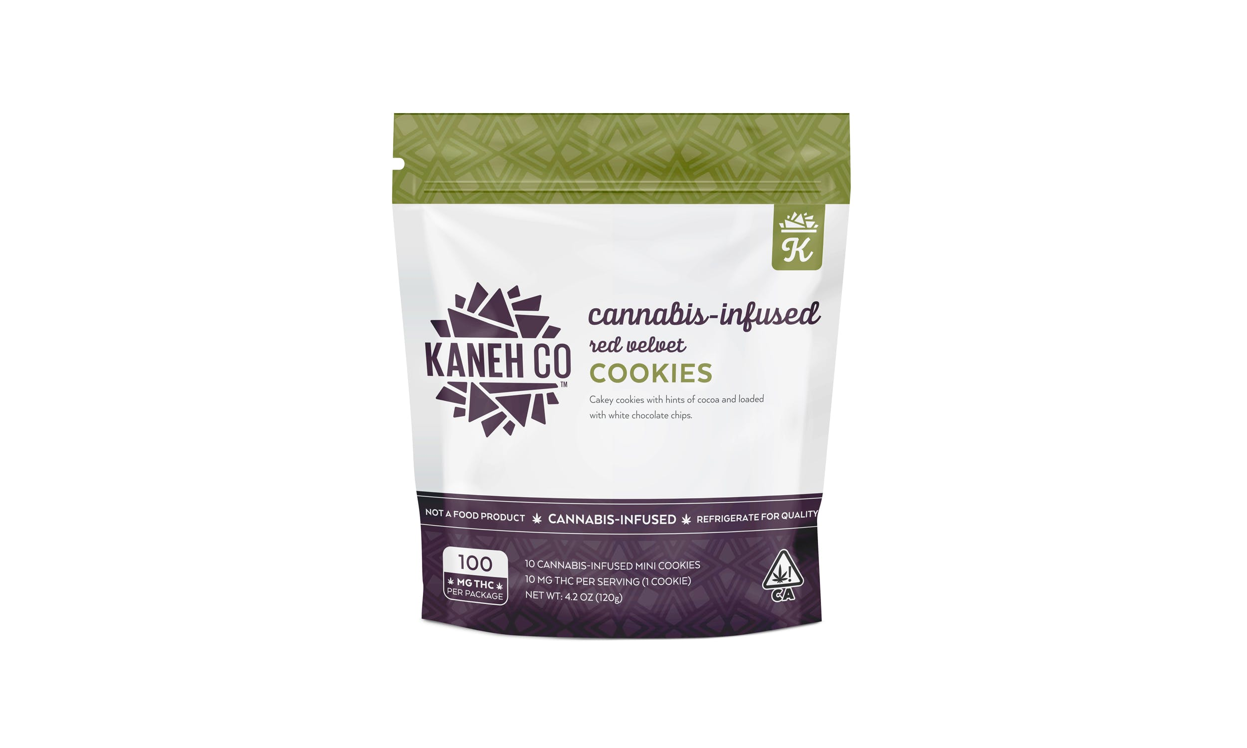 Best Weed Cookies Kaneh Co These Are The Best Weed Cookies Weve Ever Tried