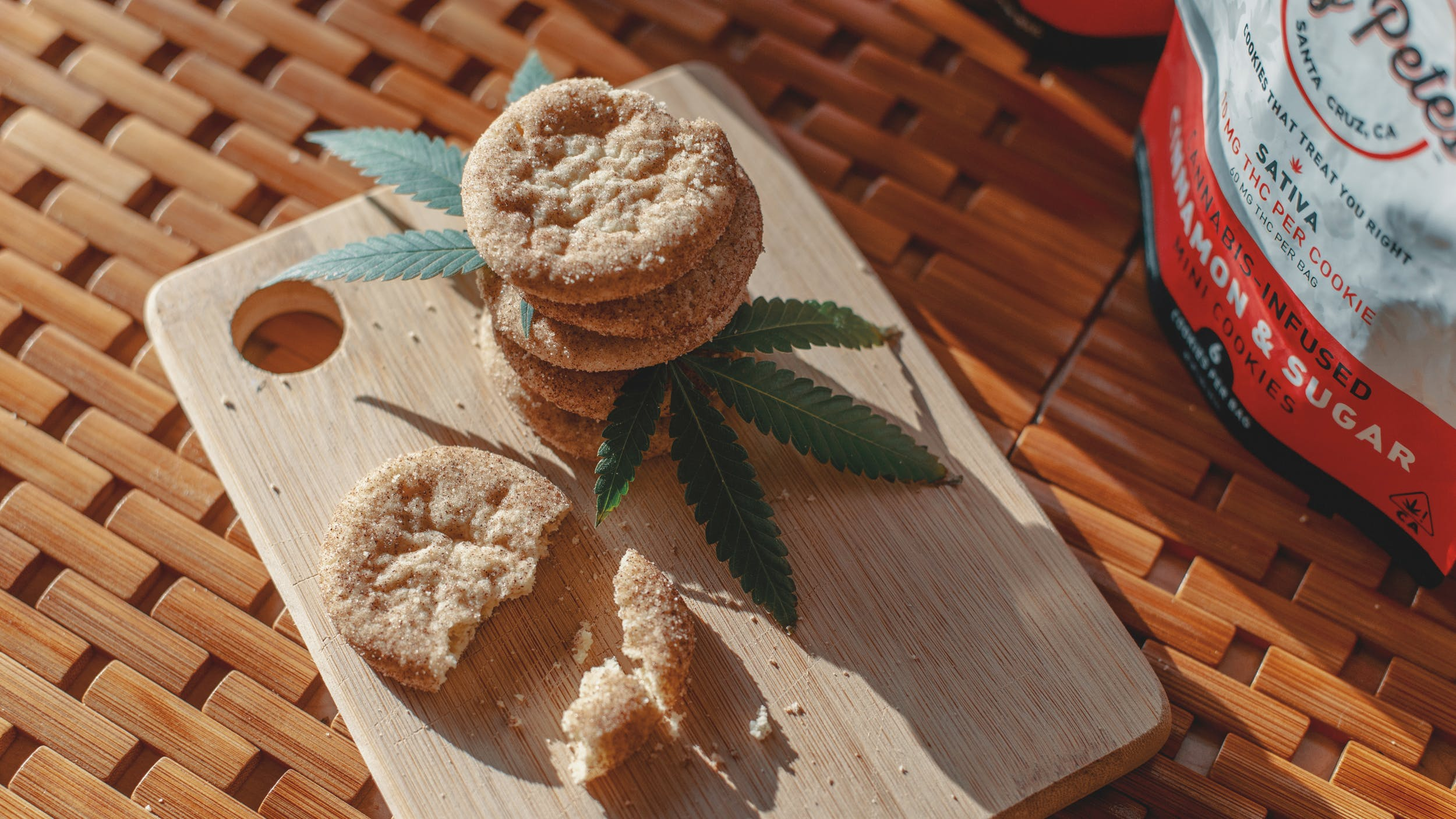 Best Weed Cookies These Are The Best Weed Cookies Weve Ever Tried