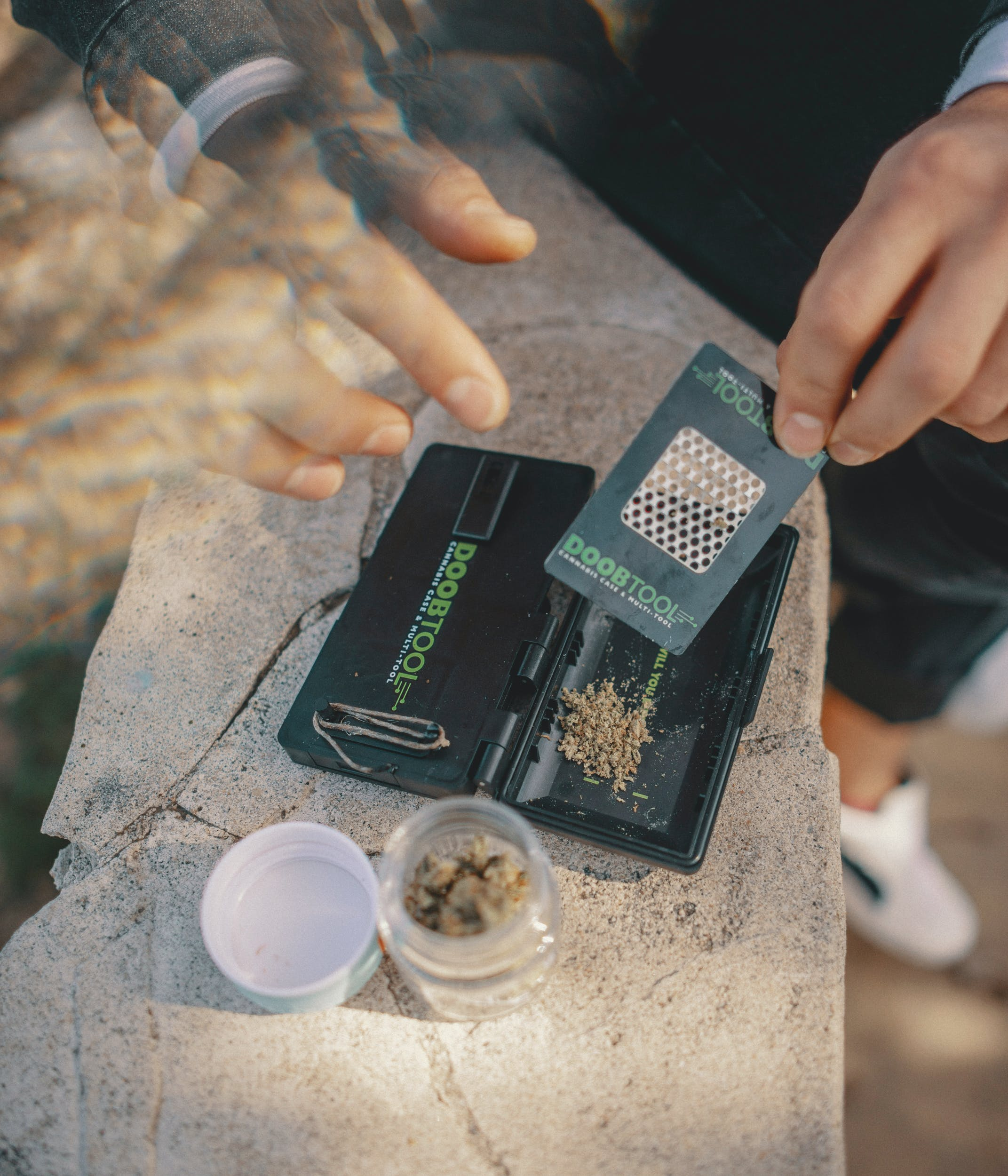 Best Weed Gadgets Doobtool 38 These Are The Best Weed Gadgets For Cannabis Enthusiasts Everywhere