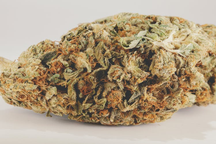 Death Bubba 1 7 These are the Best Weed Strains in the World