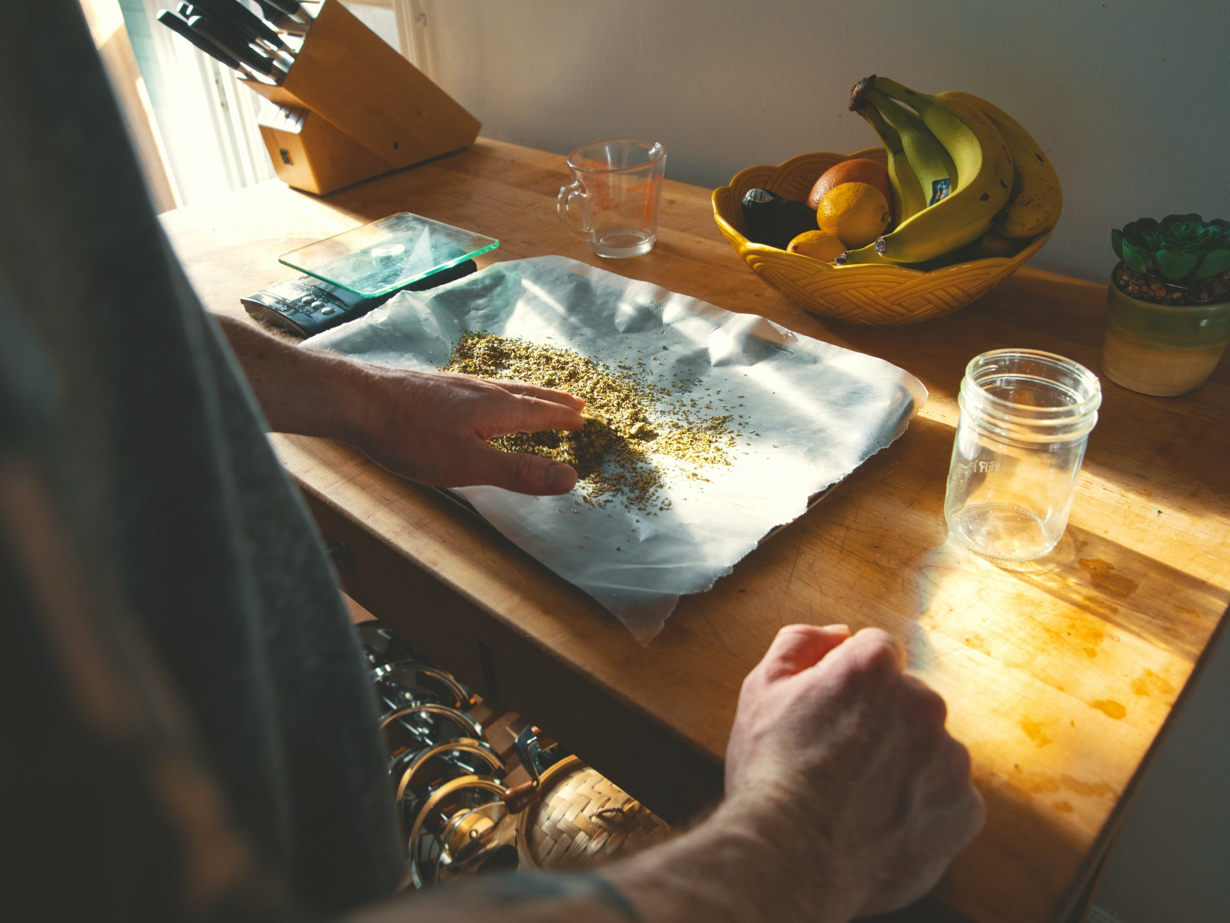 How to Make Cannabis Tincture 102 e1548365331558 Heres How to Make Cannabis Tincture in Your Own Kitchen