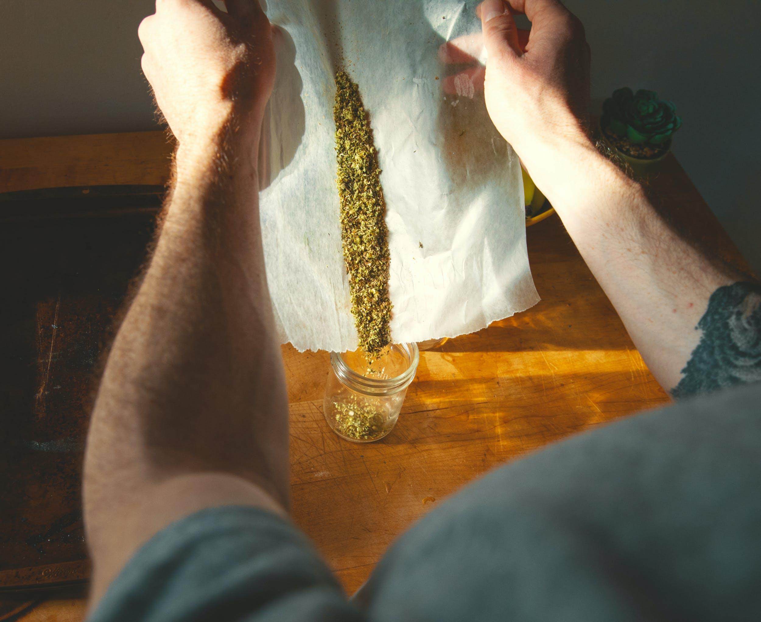 How to Make Cannabis Tincture 104 e1548365404958 Heres How to Make Cannabis Tincture in Your Own Kitchen