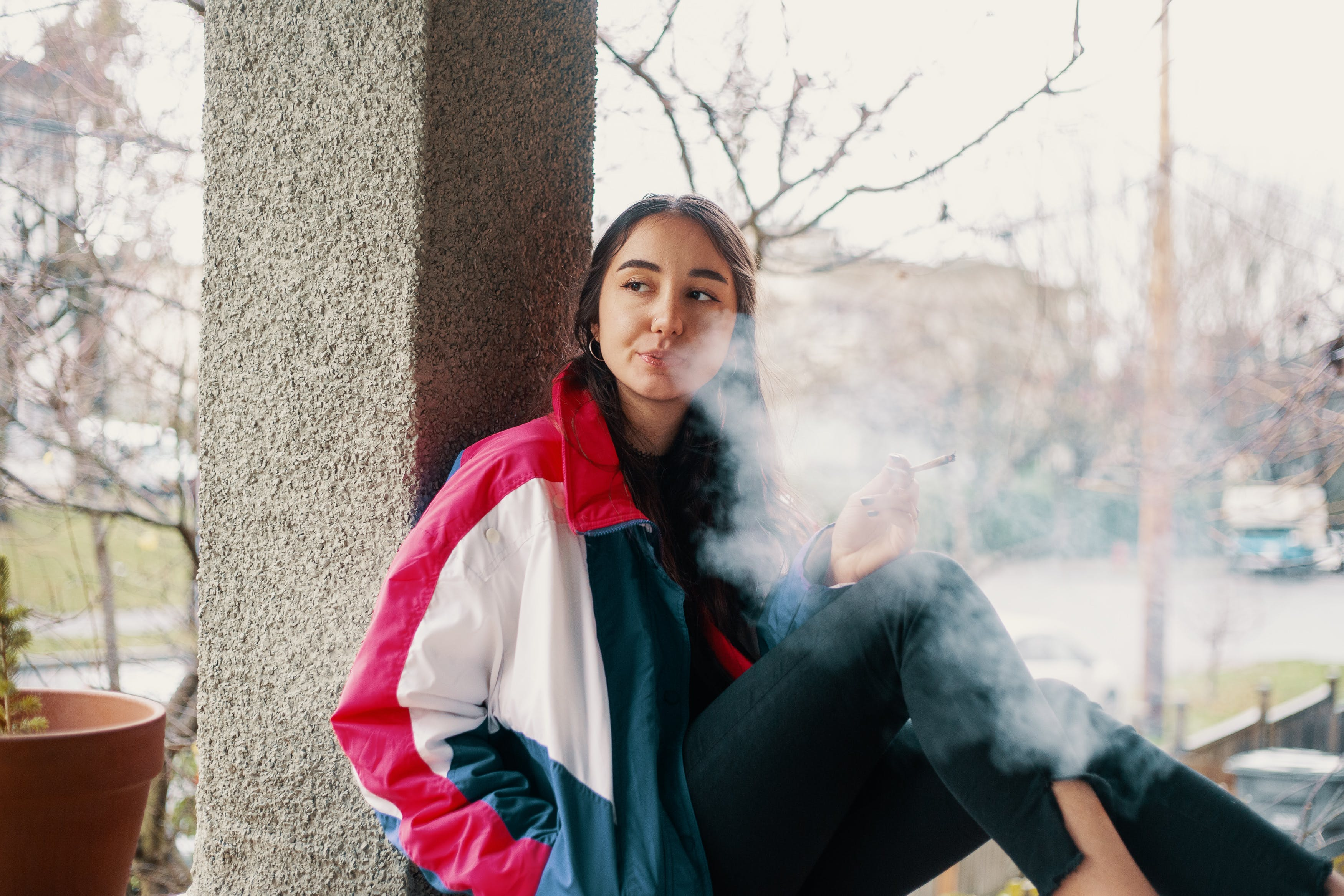 Smoking Weed While Being Sick2 Smoking Weed and Being Sick: Will It Make You Better or Worse?