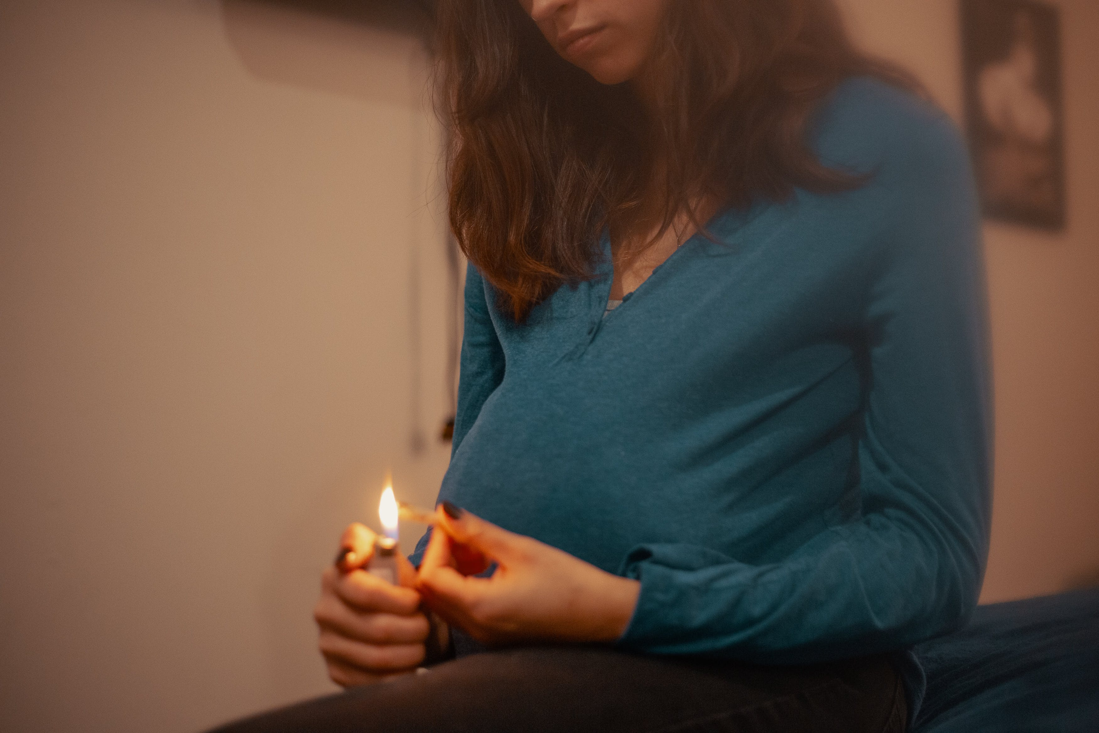 This Is What You Should Know About Smoking Weed During Pregnancy3 This Is What You Should Know About Smoking Weed During Pregnancy