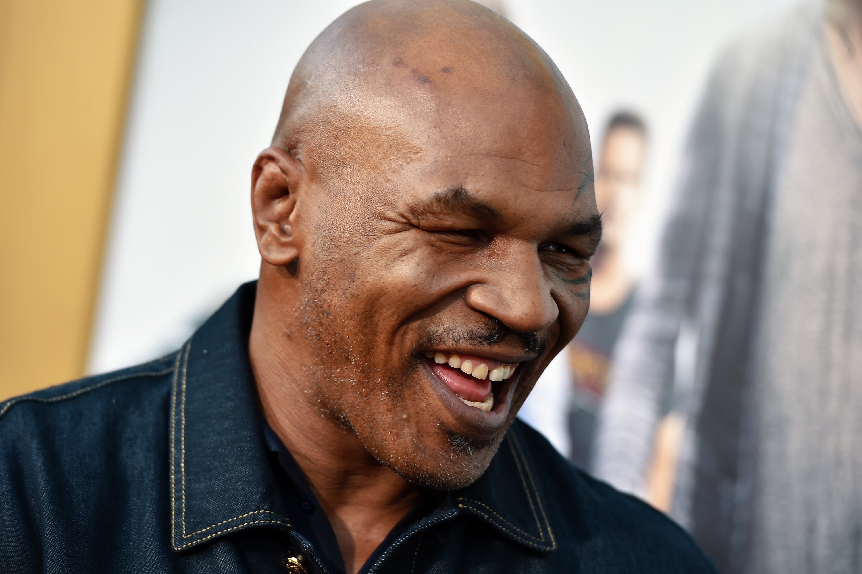 Mike Tyson is throwing a cannabis-friendly music festival