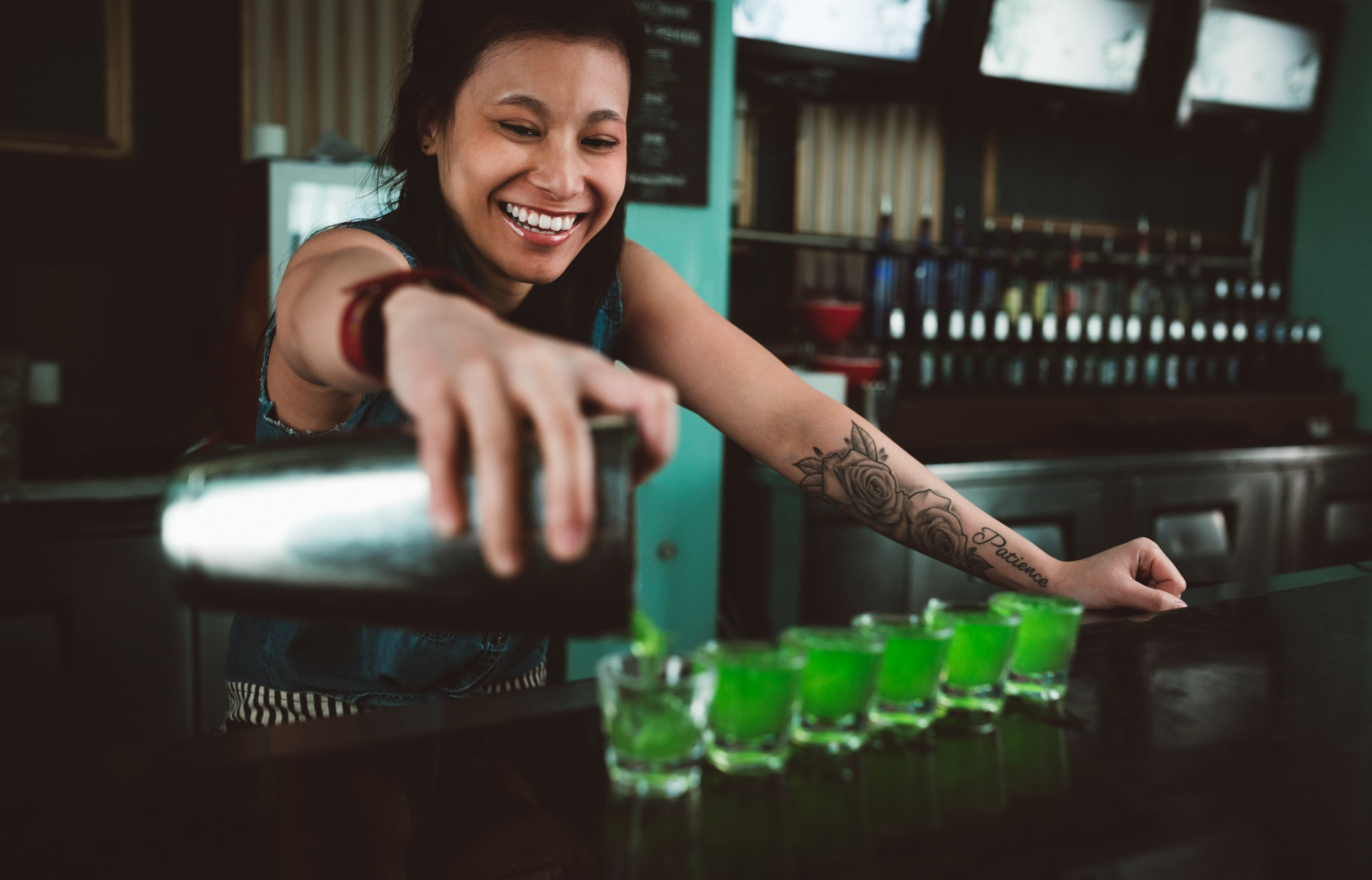 How to make green dragon with cannabis and alcohol 2 How to Make Green Dragon For A Powerful Buzz